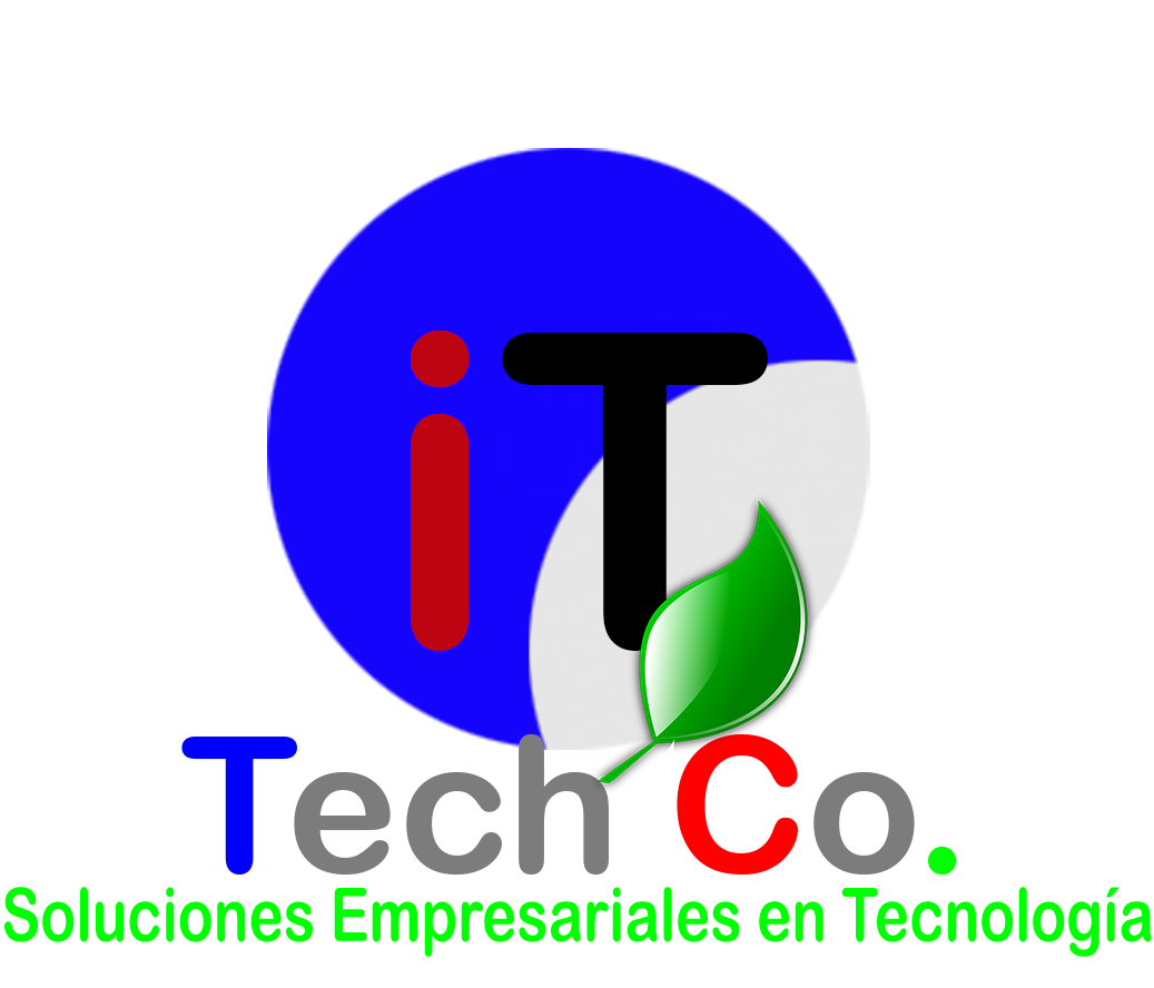Logo It Tech Co.